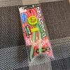SHIMANO / 炎月 フラットバクバク 鉛タイプ