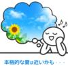 今日こそ梅雨明けかな?天気がいいのでまとめて寝具の洗濯