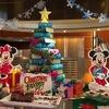"""2016.12.21 """"クリスマス・ファンタジー""""エンパイアランチ"""