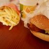 【中国グルメ】中国のハンバーガー