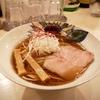 【金沢 のどぐろラーメン】「のどぐろ煮干し醤油らーめん」Ramen&Bar ABRI