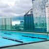 バンコクならではの運動不足解消法。プールを活用しよう!パーソナルトレーナーが解説