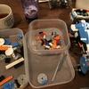 LEGO boost 開封の儀にっき