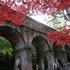 田辺朔郎氏の偉業を訪ねて。びわ湖疏水船で行く紅葉の京都 その2 疏水関連施設