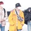 【NCT】nct127 メンバーたちがアメリカへ向けて出国【200309/空港ファッション】