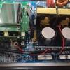 GTIバッテリー交換後、GTI故障仮復旧