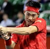 2018 ATP500 楽天オープン 2回戦 錦織 対 ペール