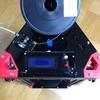 3Dプリンター(Zonestar D810)を作る ~その4~