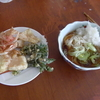 幸運な病のレシピ( 1258 )昼 :血糖値の上がらない素麺