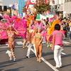 真岡ふれあい祭り!ブラジルのサンバが真岡で見れる‼今月末はカレー&ハロウィン祭