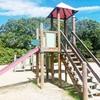 【信楽運動公園】家族でゆっくりピクニックに出かけよう!