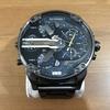 "DIESEL時計 ""ミスターダディ"" の魅力 唯一無二のデザインが光る女性ウケの良い腕時計をご紹介【プレゼントにもおすすめ】"