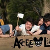 ACCELE LAND、1st Digital Single「GET IT NOW」リリース決定!