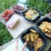 世界一周ピースボート旅行記 55日目~ノルウェー(ベルゲン)~④「ピクニック」