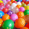 おはら祭り!ヨーヨーつりは楽しくもあり、苦しくもあり。