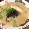 食レポ B級グルメ ぎょらん亭(ラーメン 福岡県北九州市小倉北区)