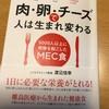MEC食の1日のベース量