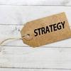 戦略策定の経験のある経営者は少ない?