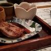 お通し代が高いのも納得!料理と日本酒が最高な日本橋の「光寿」