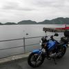 安芸灘とびしま海道へその1