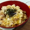 酒とみりん無しで作る親子丼    海外在住でも作れる和食レシピ