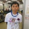 川北浩貴、上腕骨骨折から半年ぶりに復帰/びわこ