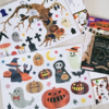ハロウィンの飾りを100均で簡単に手作りしちゃおう!コツや飾り付け方を伝授!