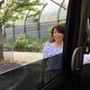 直子さんと規子さん。