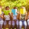 多読におすすめ!子供たちがハマった英語の本シリーズ