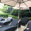 日本最南端の温泉 シギラ黄金温泉は水着着用で入れる混浴温泉 #宮古島旅行