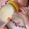 ☆生後29日目*母乳を飲む練習4☆
