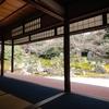 禅寺体験ことはじめ開催中 京都・圓徳院