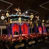 特別公開「高御座と御帳台」@東京国立博物館 本館