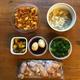 【常備菜】今週の作り置きは6品、無理はしないのが継続のコツ。