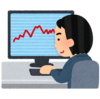【株初心者の株式売買記録】株式投資結果報告:9月第4週