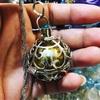 バリ島のガムランボール