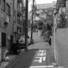 【今日の1枚】横浜も山の手はやっぱり坂が多いね