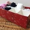 「畳まない」靴下の収納方法