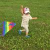 凧上げがしたい3歳児と、ティファールのフライパンを入れ替え
