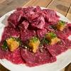 飯田橋【熟成和牛焼肉エイジングビーフ】でヘルシー赤身肉をたらふく食すディナー