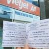 【ベトナム】フエの空港と市内をアクセスする方法【空港バス】
