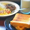 ゴッドハンドと食パン