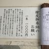 下鴨神社に行きました