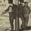 19世紀の大都市を荒らしたストリート・ギャング