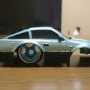 みっつーの車のおもちゃカスタム工場