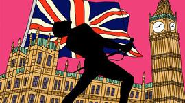 """【ライフスタイル】""""ボヘミアンラプソディ""""で人気再燃のQUEENを生んだ当時の英国は"""