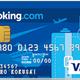 予約サイト「Booking.comカード」に5%還元と上級ステータス「Genius会員」が付帯