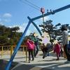 浜寺公園と音楽療法とスクイーズ