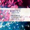 MONSTA X「Beautiful 」公開スケジュール&ティーザーまとめ