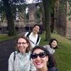 スコットランド穴場観光: 英語の先生の地元「ダンファームリン」に遊びにいった話